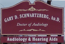 Gary D Schwartzberg Audiology and Hearing Aids